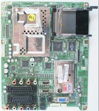 Samsung LE46N87BD a płyta AV z LE40N87BD