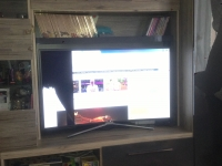[Sprzedam] TV LED Samsung UE49K6300AWXXH Curved Smart TV Full HD