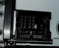 Ford Focus radio 6000CD sterowanie z kierownicy