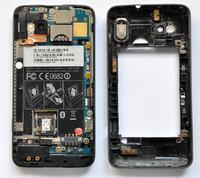 HTC Desire Z - Bardzo s�aby zasi�g po wymianie g�o�nika...