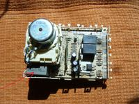 Pralka AWE 6315/P - Nie ma wirowania