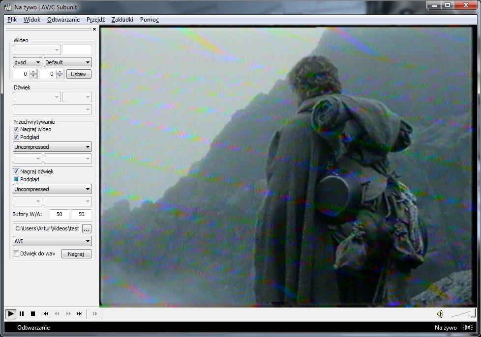 Panasonic NV-FS1 - Poprawa jako�ci obrazu