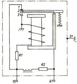 Bizon Super Z056 - Jak wyregulować regulator napięcia RC1/28?