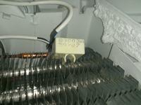 Electrolux ENB35409X8 - Nie działa chłodziarka. Zamrażarka pracuje normalnie.