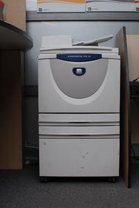[Sprzedam] Xerox Workcentre Pro 35 (uszkodzone: do wymiany wa�ek). Tanio!