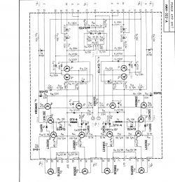 Wzmacniacz Pioneer SA-8100 - zniekształca dźwięk