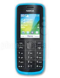Nokia 114 - prosty telefon z obs�ug� dw�ch kart SIM
