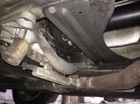 E39 530d - Słabe ciśnienie paliwa