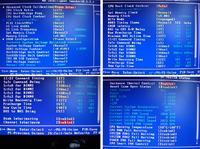 sporadyczne bsod na płycie gigabyte, platforma amd