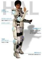 Japonia inwestuje 14 mln $ w egzoszkielety i roboty poszukiwawcze