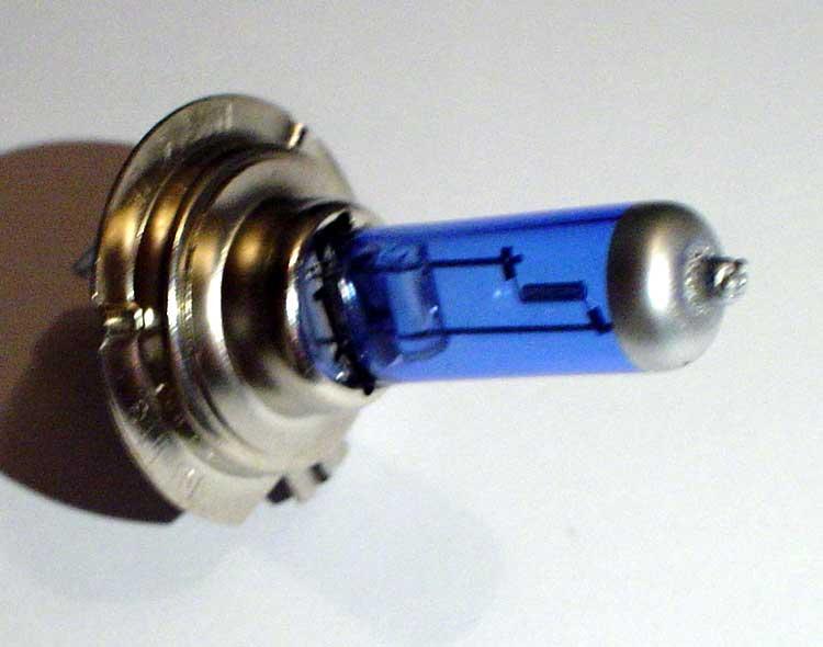 układ ładowania i oświetlenie (reflektory) w 126p - EL
