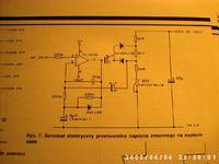 Układ mikroprocesorowy do dokładnego pom. nap. przemiennego