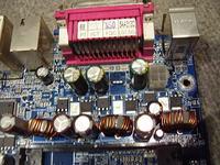 Płyta Gigabyte GA-K8N51GMF-9 bios, zasilanie, czy złom ?