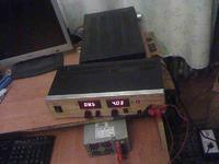 Zasilacz warsztatowy 0-30V 4A