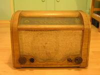 Radioodbiornik AGA RSZ-F - przywrócenie do życia