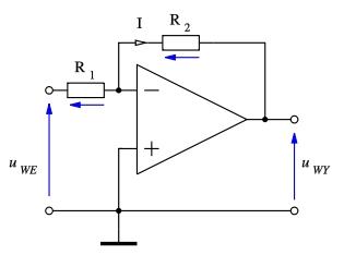 [ATmega8][bascom] pomiar napięcia ujemnego przez ADC część 2