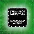 Nowy scalony wzmacniacz firmy Analog Devices.