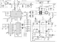 Przetwornica impulsowa 12/230V (24/230) Valleman K3507/3509