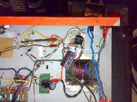 Demonizer - gitarowy 10-ciowatowiec full lampa