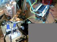 Spawarka na wodę, Browngas generator - pomoc w projekcie