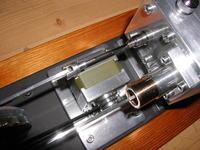 Model silnika Stirlinga