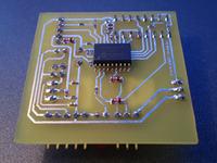 Prosty alarm GSM z mikrokontrolerem PIC