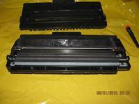 Paski na wydruku Samsung SCX-4100