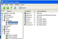 brak stereo mix Windows XP + Realtek