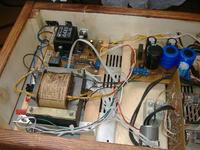 [Elektronika] Przedwzmacniacz lampowy Benka