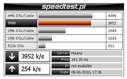 Sierra MC8775 HS2300 WWAN 3G UMTS HSDPA update do 7,2Mbit/s