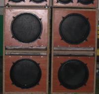 Subwoofery z głośnikiem Beyma 18P1200/Nd