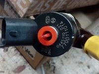 Kodowanie wtryskiwacza cr Bosch