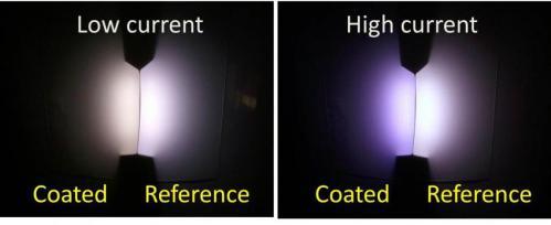 Diody LED o ciep�ym, przyjemnym �wietle