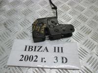 Seat Ibiza 1,4 tdi bns - brak zasilania wycieraczek przednich