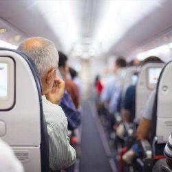 Nowoczesne sensory i monitorowanie jakości powietrza w samolocie