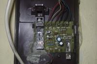 Unifon elektroniczny miwi - jak pod��czy� kabelki ?