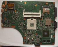 ASUS K53S - Nie uruchamia się, świecą diody