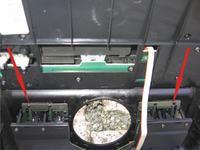 Seat Vario - regulacja nawiewu i ogrzewania