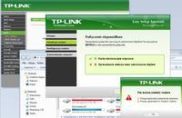 Tp-Link WR740N - Miga pomara�czowa dioda w modemie. Wifi dzia�a, internet te� ;/