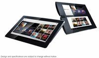 Tablet S1 i S2 z certyfikatem PlayStation - pierwsze tablety od Sony