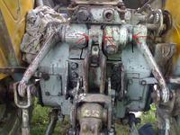 Ursus C-360 - nie działa podnośnik