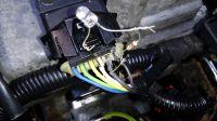 Opel Meriva Z18XE - Błąd P0304 - Wykryta przerwa w zapłonie cylindra 4