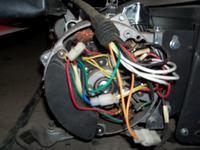 Agregat prądotwórczy THUNDER - Brak prądu