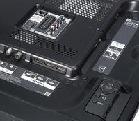 Podłączenie głośników logitech z906 do telewizora Sony KDL-40W905A - dźwięk 5.1
