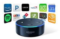 Amazon Echo - dom inteligentny - Budowa domu inteligentnego z asystentem mowy