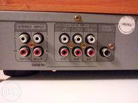 Podłączenie do Smart Tv Samsung ue50hu6900 wzmacniacza Akira bk-166