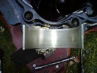 Renault/Volvo/Nissan - Remont silnika 1.9DCI F9K
