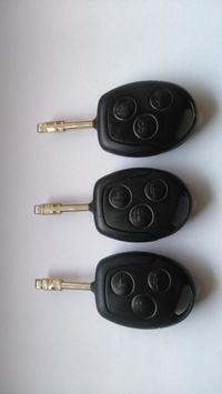 [Sprzedam] Oryginalne kluczyki/piloty do samochodów marki FORD, AUDI