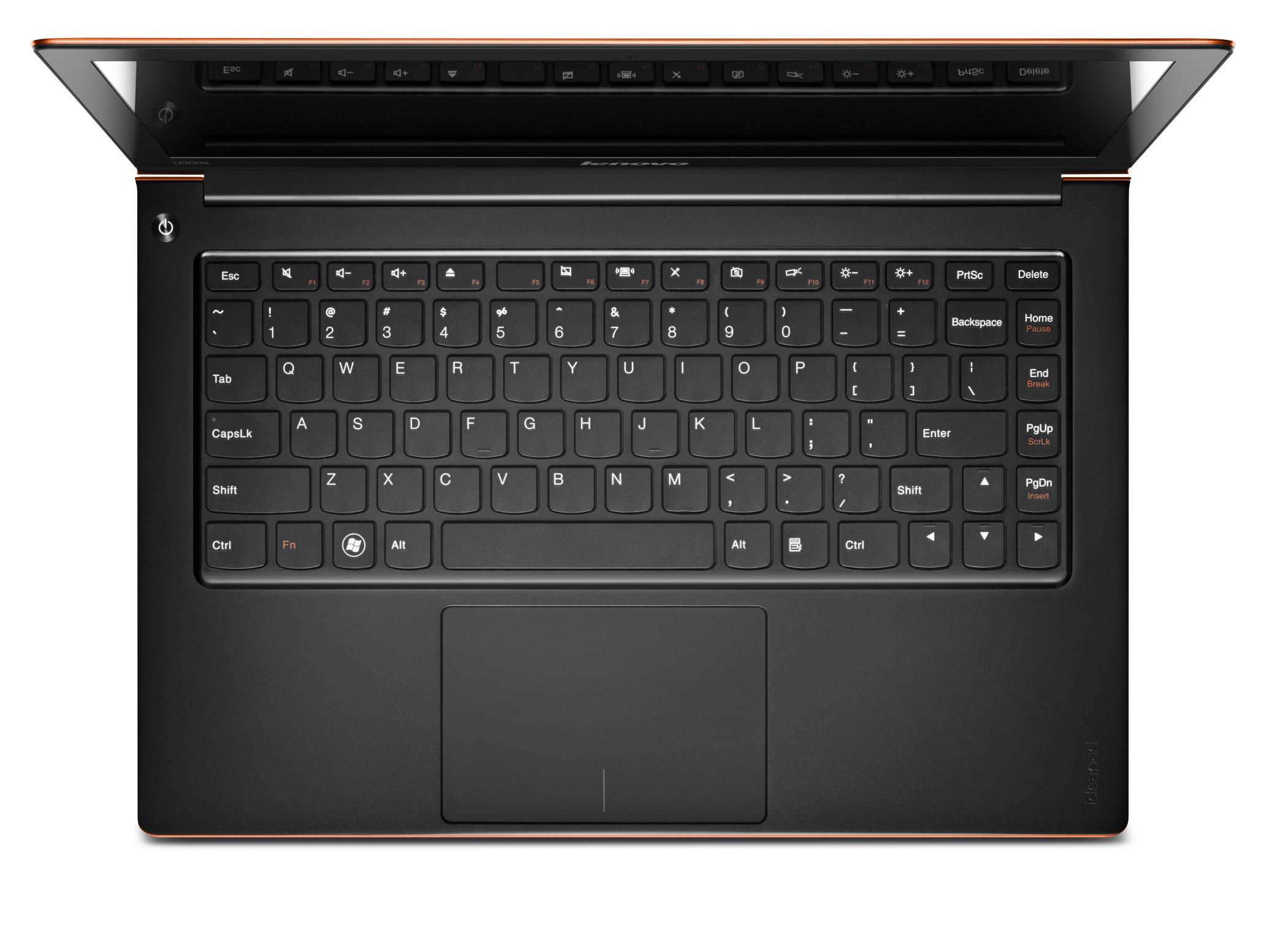 Lenovo U300S z Core i7-2677M i 256 GB SSD w sprzeda�y za 1499 dolar�w