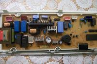 pralka LG WD-8021 CP błąd de. Jakie napięcie przy blokadzie?